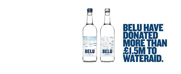 Belu Water cover