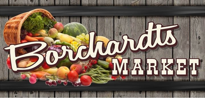 Borchardt Brothers Market / Borchardts Market cover