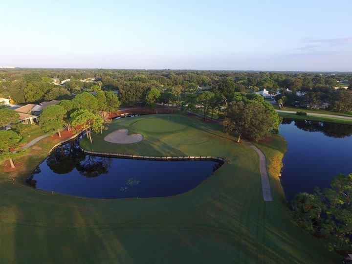 Plantation Golf & Country Club cover