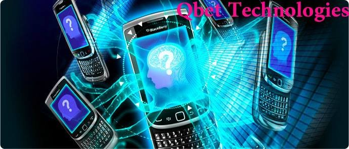Qbet Mobile-Apps Technologies cover