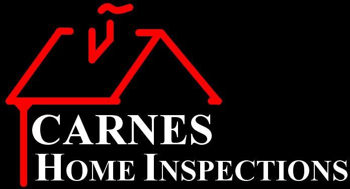 Carnes Home Inspections cover