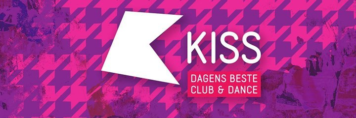 KISS Norge cover