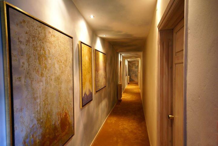 Hotel Dimatis cover