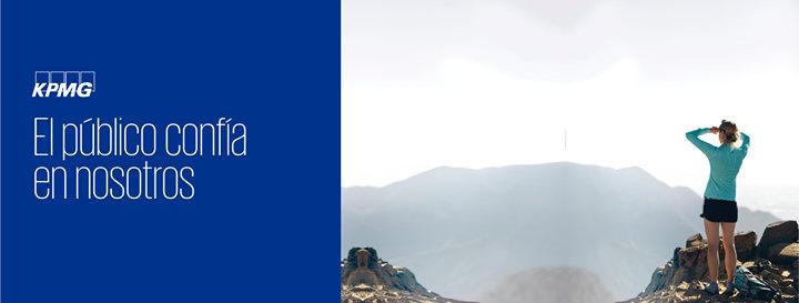 KPMG en Venezuela cover