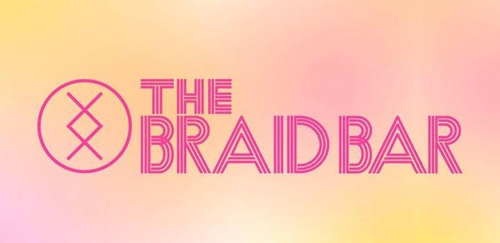 The Braid Bar cover