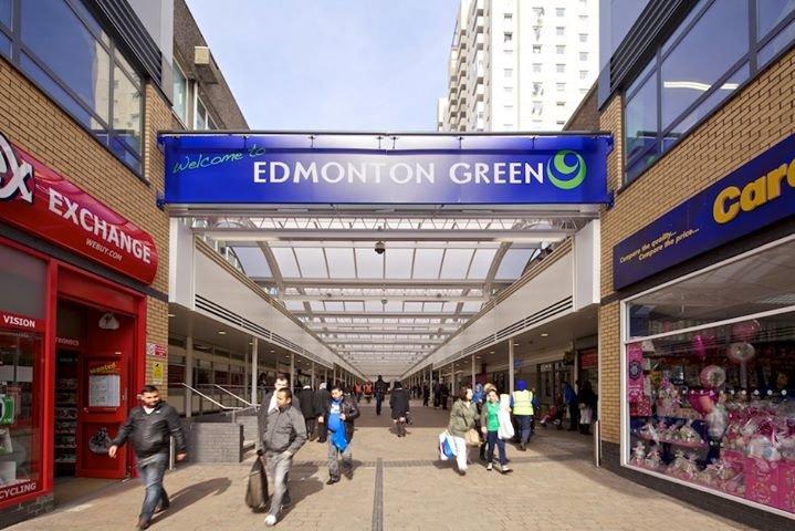 Edmonton Green (OFFICIAL) cover