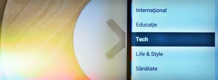 Tech Adevarul cover