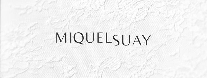Miquel Suay Ceremonia cover
