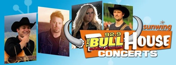 92.9 The Bull cover
