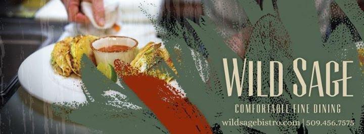 Wild Sage American Bistro - Spokane Restaurant cover