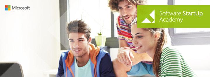 Microsoft Innovation Center Split cover