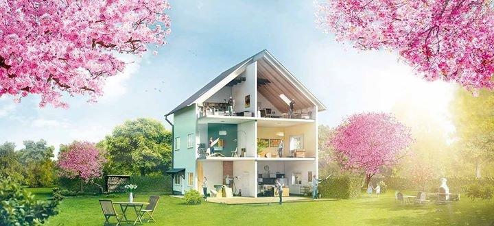 Bosch Home & Garden España cover