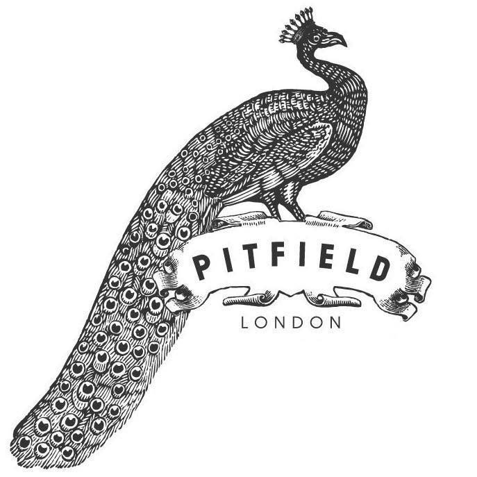 Pitfield London cover