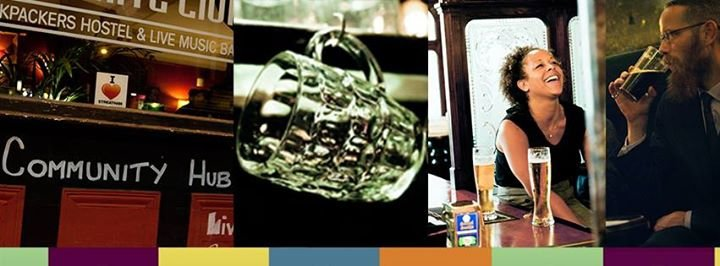 CAMRA - the Campaign for Real Ale, the consumer's champion cover