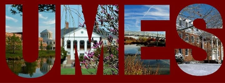 University of Maryland Eastern Shore cover