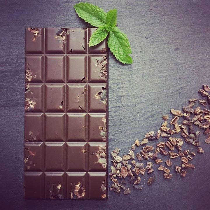 Essy & Bella Chocolate cover
