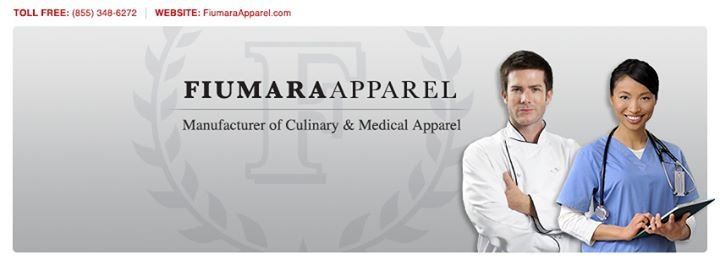Fiumara Apparel cover