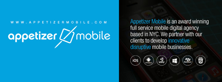 Appetizer Mobile cover