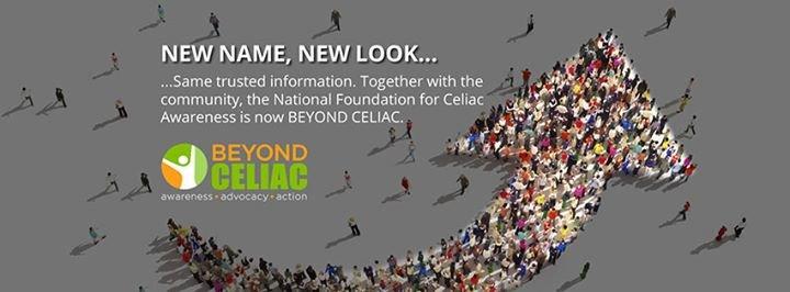 Beyond Celiac cover