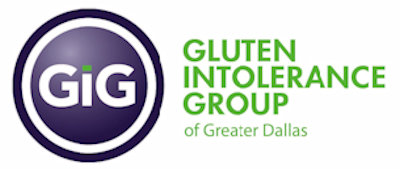 Gluten Intolerance Group (GIG) of Greater Dallas cover