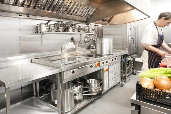 Target Catering Equipment cover