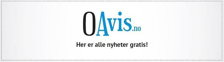 Oppegård Avis cover