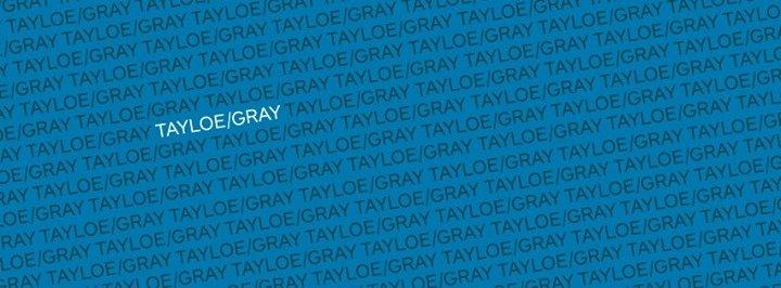 Tayloe/Gray cover