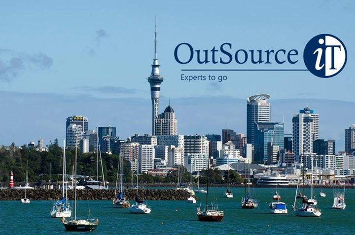 OutSource IT cover