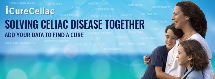 Celiac Disease Foundation cover