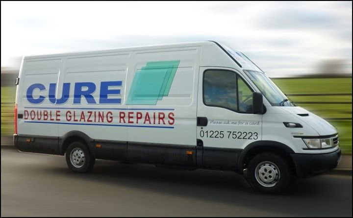 Cure Double Glazing Repairs cover