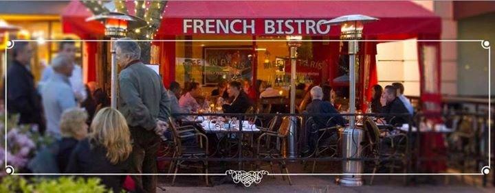 Meet in Paris cover