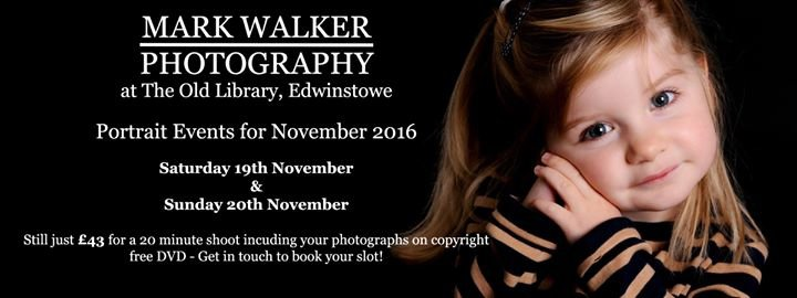 Mark Walker Photography cover