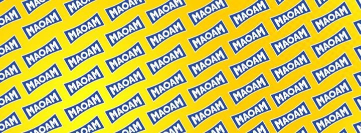 MAOAM UK cover