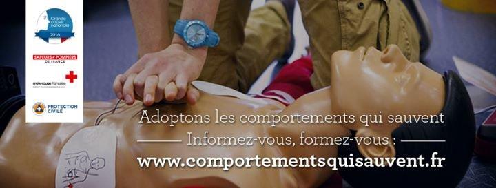 Croix-Rouge française cover