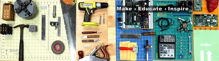 Dallas Makerspace cover