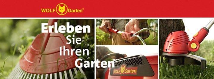 WOLF-Garten cover