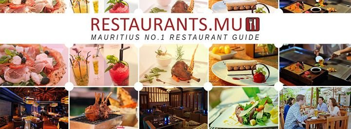 Mauritius Restaurants & Bars Guide cover
