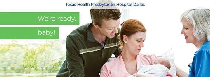 Texas Health cover