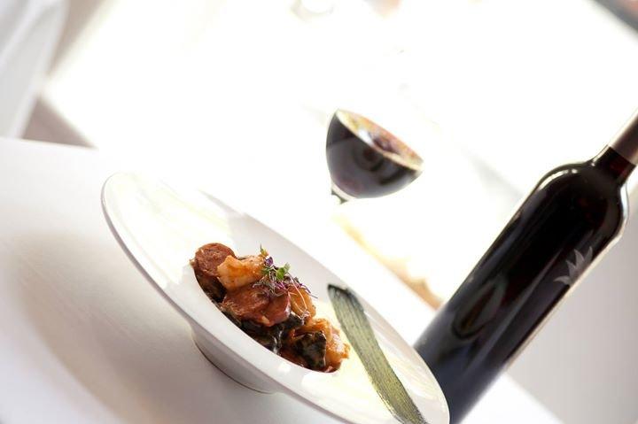 Floriana Restaurant DC cover