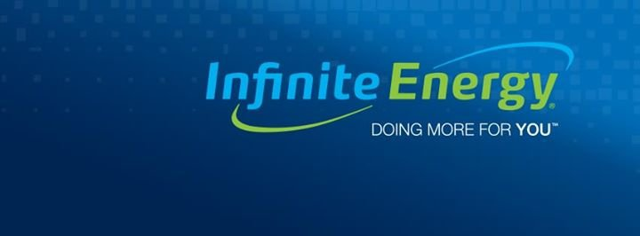 Infinite Energy cover