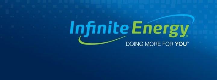 Infinite Energy cover