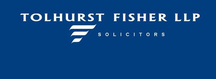 Tolhurst Fisher LLP cover