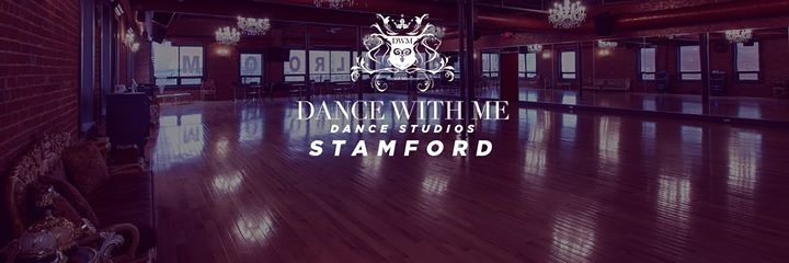 Dance With Me Stamford cover