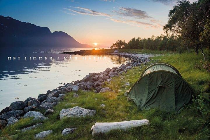 Den Norske Turistforening (DNT) cover