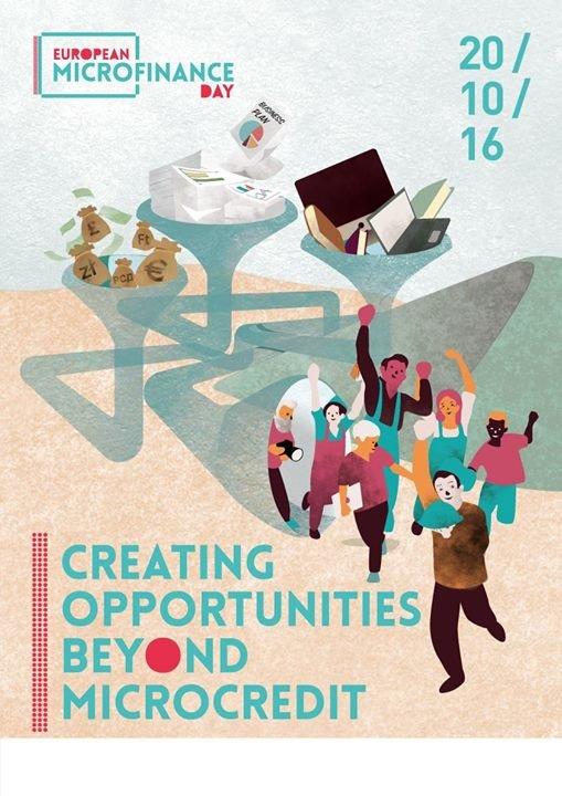 European Microfinance Network cover