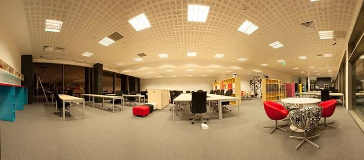 Timisoara Startup Hub cover
