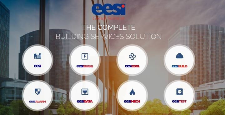 EESI Group Services cover