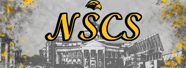 The National Society of Collegiate Scholars at Southern Mississippi cover