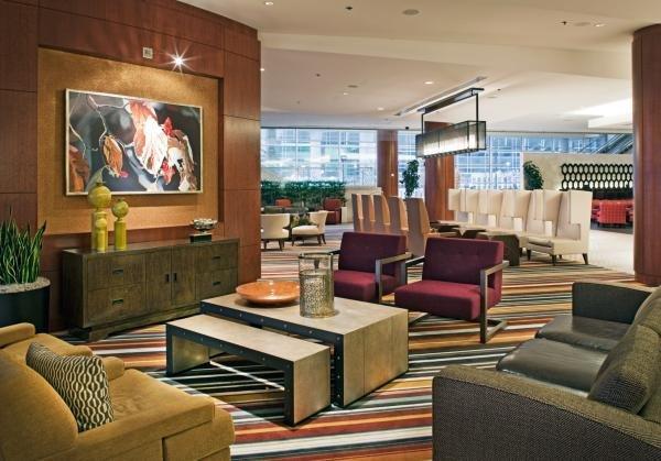 Hilton Omaha cover
