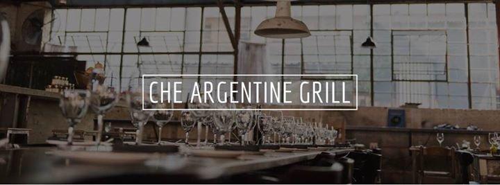 Che Argentine Grill cover